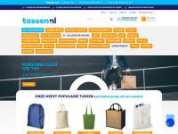 Bedrukte en onbedrukte tassen van Tassen.nl