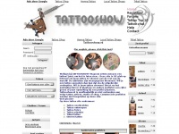 tattooshow.nl