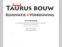 taurusbouw.nl