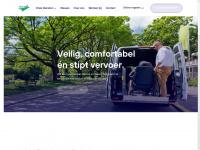 Taxi Nuis - Veilig, comfortabel en stipt vervoer