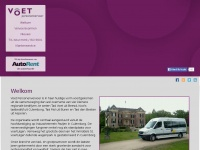 taxi-voet.nl