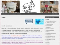 HOME 't Bakhuus, binnen- en buitendecoratie en dealer Annie Sloan