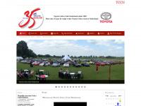 Toyota Celica Club Nederland - Start