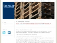 Tconsult.nl - Tconsult - Home - uw expert met emballage consultants | Tconsult