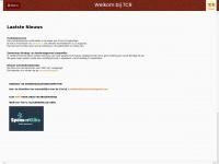Tcrijen.nl - Welkom bij TCR