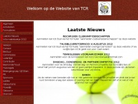 Tcrijen.nl