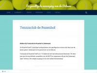 tcrozenhof.nl