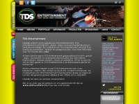 TDS Entertainment