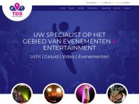 tds-entertainment.nl