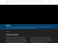 Teamhond.nl - Guda Groenbloem Decoraties - geen