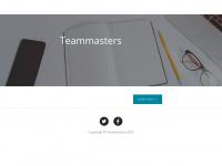 teammasters.nl