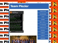 Teamplezier.nl - Teamplezier -
