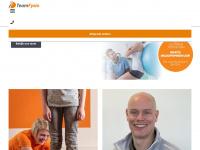 Teamfysio.nl - TeamFysio | Fysiotherapie voor jou