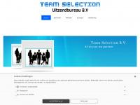 teamselection.nl