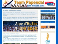 teampapendal.nl