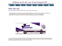 teamtransport.nl
