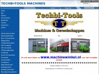 techbi-machines.nl