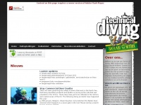technical-diving.nl