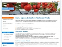 Technical Trials - Kom, kijk en beleef de Technical Trials