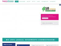 tegenstroom.nl