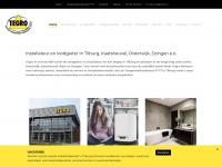 Tegro.nl - Tegro B.V. uit Tilburg: Loodgieter & Installateur