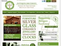 antiquesaregreen.org