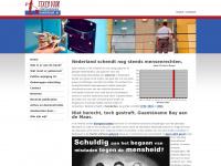Rechtvaardigheid in Nederland