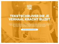 tekstmoetlopen.nl