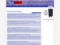 Telebeeld | Actueel nieuws uit de telecombranche