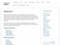 Welkom - Telecom Update