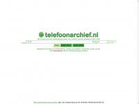 telefoonarchief.nl