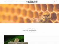 Tschuurtje.nl - Lijstenmakerij, stoelenmatterij en Imkerij 't Schuurtje