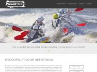 Bedrijfsuitjes op het strand | Beachproof organiseert bedrijfsuitjes op de stranden van Noord Holland