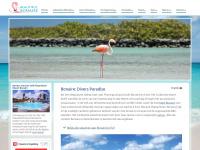 Beautiful Bonaire | Vakantie, Wonen en Werken
