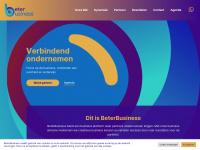BeterBusiness - in de Metropool Regio Amsterdam