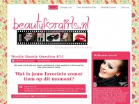Beautyforgirls.nl
