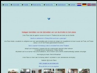 Thailand-homestay.nl - Thailand Homestay – live your holiday