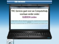 Thc-services.nl - Guidion   Computer Buddies