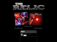 the-relic.nl