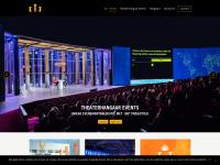 Theaterhangaar Meest unieke theater van Nederland