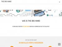 thebighand.nl