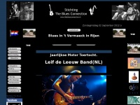 thebluesconnection.nl