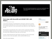 Thebuttonfactory.nl - The Buttonfactory – Button up and share the knowledge