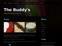 Thebuddys.nl - New Orleans Jazztrio The Buddy's