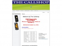 thecallshop.nl