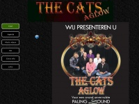 thecatsaglow.nl
