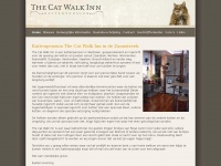 Thecatwalkinn.nl - Kattenpension The Cat Walk Inn Westzaan  - The Cat Walk Inn