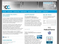 Thecomputercompany.nl - TCC The Computer Company - Cloud, VOIP & Business Software - TCC The Computer Company