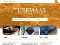 theemaas.nl