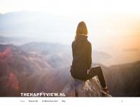 thehappyview.nl - Magazine waar the happy view van droomt